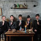 Absynthe Minded- Absynthe Minded
