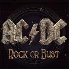 AC/DC- Rock or bust