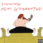Action Bronson- Mr. Wonderful