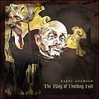 Barry Adamson- The king of Nothing Hill