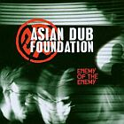 Asian Dub Foundation- Enemy of the enemy