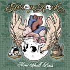 Aesop Rock- None shall pass
