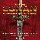 Knut Avenstroup Haugen- Age of Conan: Hyborian adventures - Original soundtrack