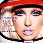 Christina Aguilera - Keeps gettin' better - A decade of hits