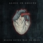 Alice In Chains- Black gives way to blue