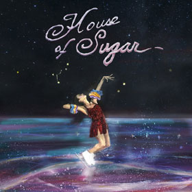 (Sandy) Alex G- House of sugar