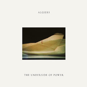 Algiers- The underside of power