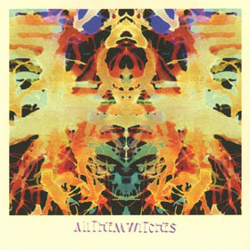 All Them Witches- Sleeping through the war