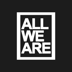 All We Are- Sunny hills