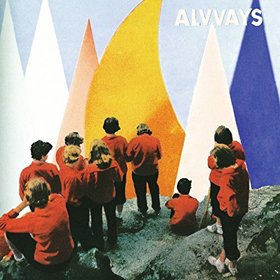 Alvvays- Antisocialites