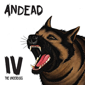 Andead- IV the underdogs