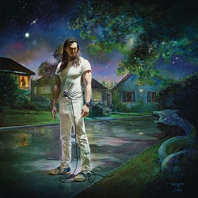Andrew W.K.- You're not alone