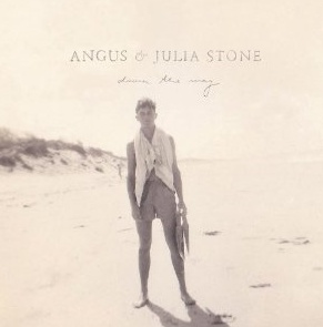 Angus & Julia Stone- Down the way
