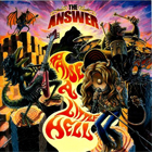 The Answer- Raise a little hell