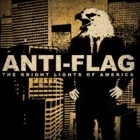 Anti-Flag- The bright lights of America
