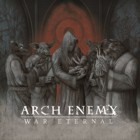 Arch Enemy- War eternal