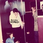Arctic Monkeys- Humbug