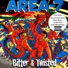 Area-7- Bitter & twisted