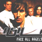 Ash- Free all angels
