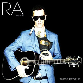 Richard Ashcroft- These people