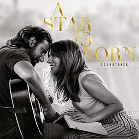 Soundtrack- A star is born