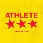Athlete - Singles 01-10 (Limited edition)