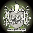 The Automatic- Not accepted anywhere
