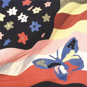 The Avalanches- Wildflower