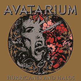 Avatarium- Hurricanes and halos