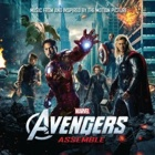 Soundtrack- Avengers assemble: Music from and inspired by the motion picture