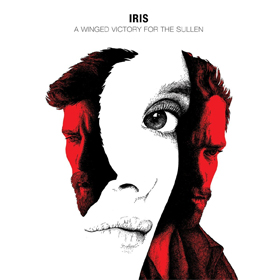 A Winged Victory For The Sullen- Iris (Original motion picture soundtrack)