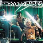 Backyard Babies - Making enemies is good