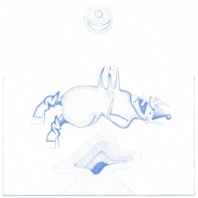 Devendra Banhart- Ape in pink marble