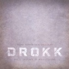 Geoff Barrow / Ben Salisbury - Drokk - music inspired by Mega-City One