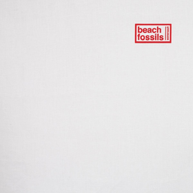 Beach Fossils- Somersault