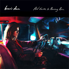 Bear's Den- Red earth and pouring rain