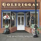 The Beautiful South- Golddiggas, headnodders and pholk songs