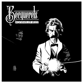 Becquerels- In a state of blitz