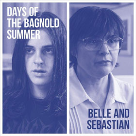 Belle & Sebastian - Days of the Bagnold summer