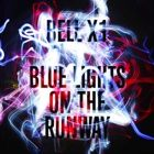 Bell X1- Blue lights on the runway