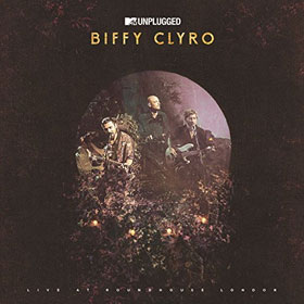 Biffy Clyro- MTV Unplugged (Live at Roundhouse, London)
