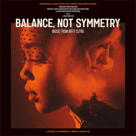 Biffy Clyro- Balance, not symmetry