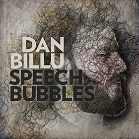 Dan Billu- Speech bubbles