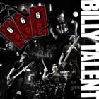 Billy Talent- 666 live