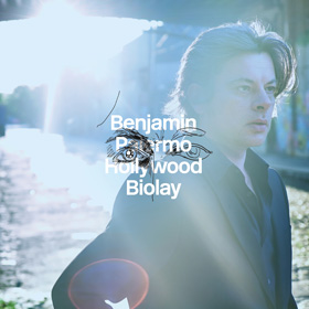 Benjamin Biolay- Palermo Hollywood