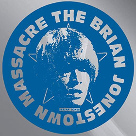 The Brian Jonestown Massacre- The Brian Jonestown Massacre