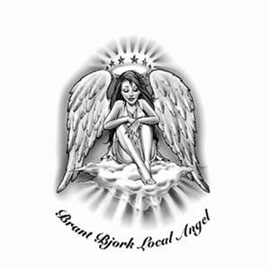 Brant Bjork - Local angel