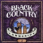 Black Country Communion- 2