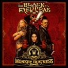 Black Eyed Peas- Monkey business
