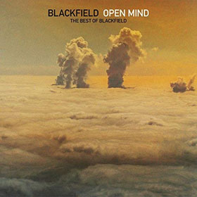Blackfield- Open mind: The best of Blackfield